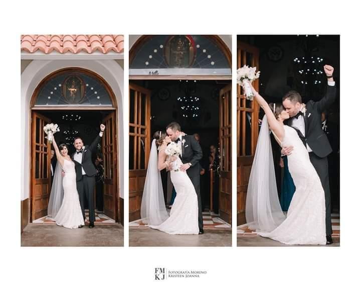 Cuca Gesualdo Weddings and Events