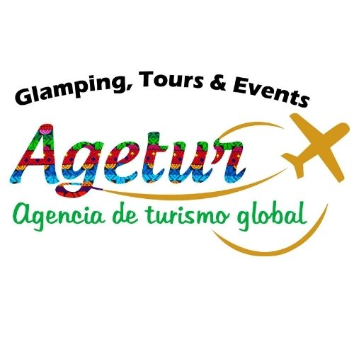 Agetur Glamping, Tours & Events