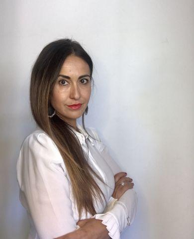 Veronica Amati