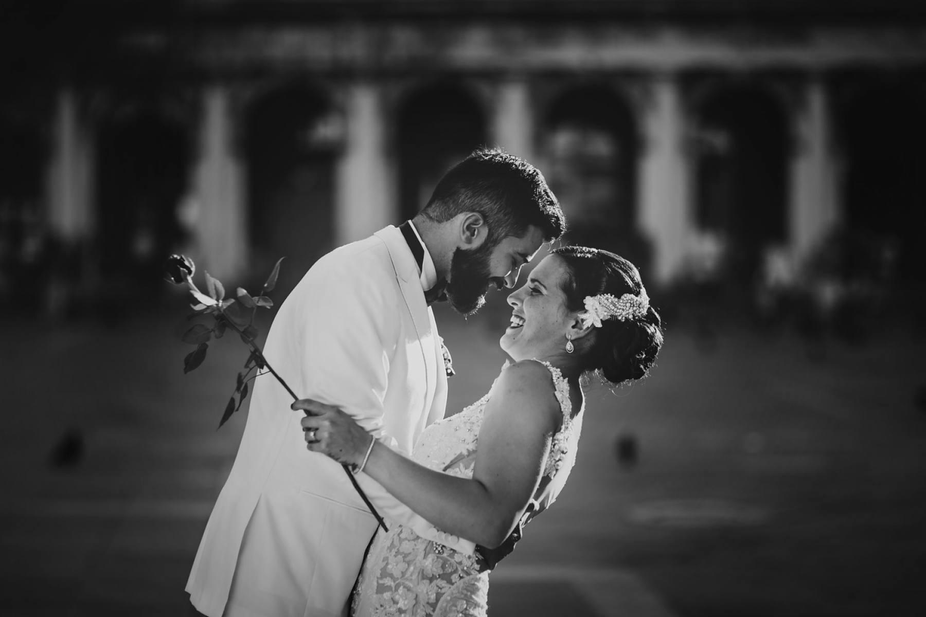 Honeymoon & Anniversary Wedding Package