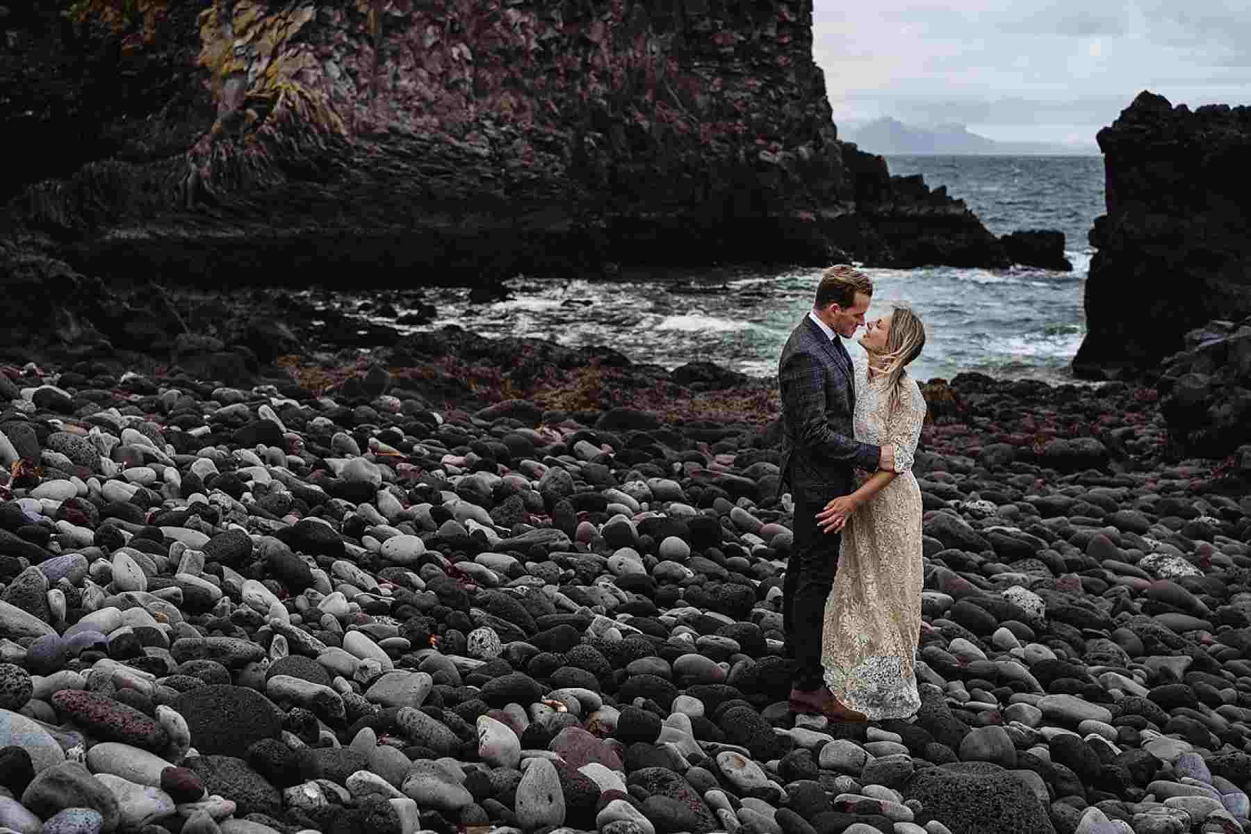 Elopement session Wedding Package