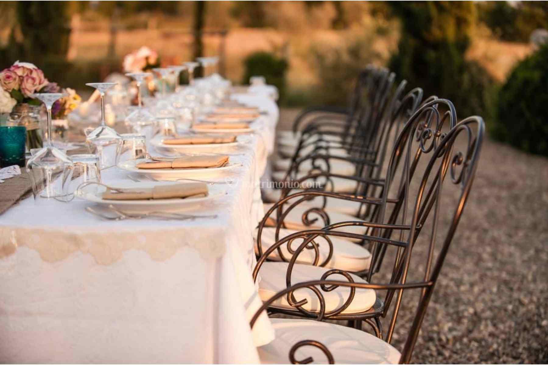Dream Wedding in Tuscany Wedding Package