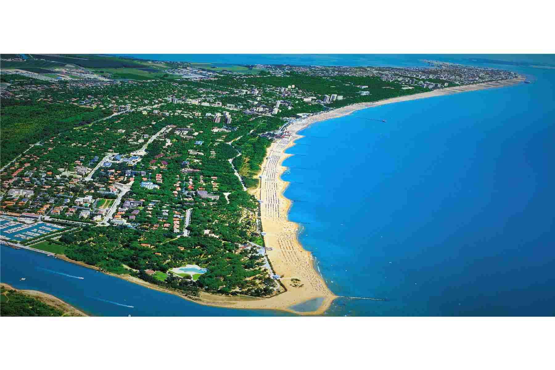 Golf Tour Hills & Sea: Collio, Grado and Lignano 7 days/6 nights - 3 ROUNDS Wedding Package