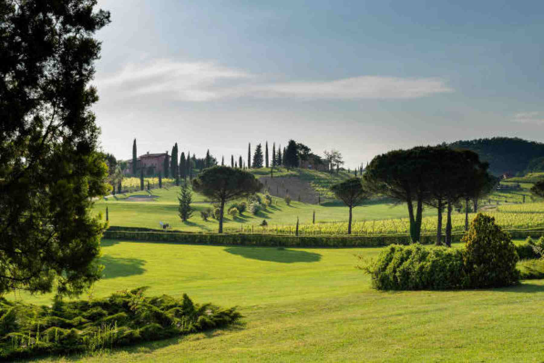 Country Club Collio – Golf experience in  Friuli Venezia Giulia -  with 3 Rounds at your choise  5 days / 4 nights - 3 Rounds  Wedding Package