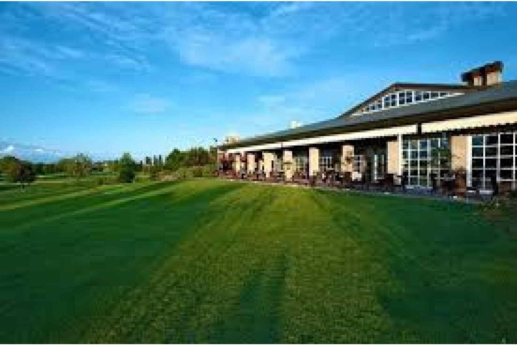 Golf Club & Sea: Lignano  Friuli Venezia Giulia  3 days/ 2 nights - 1 Round in Golf Club Lignano  Wedding Package