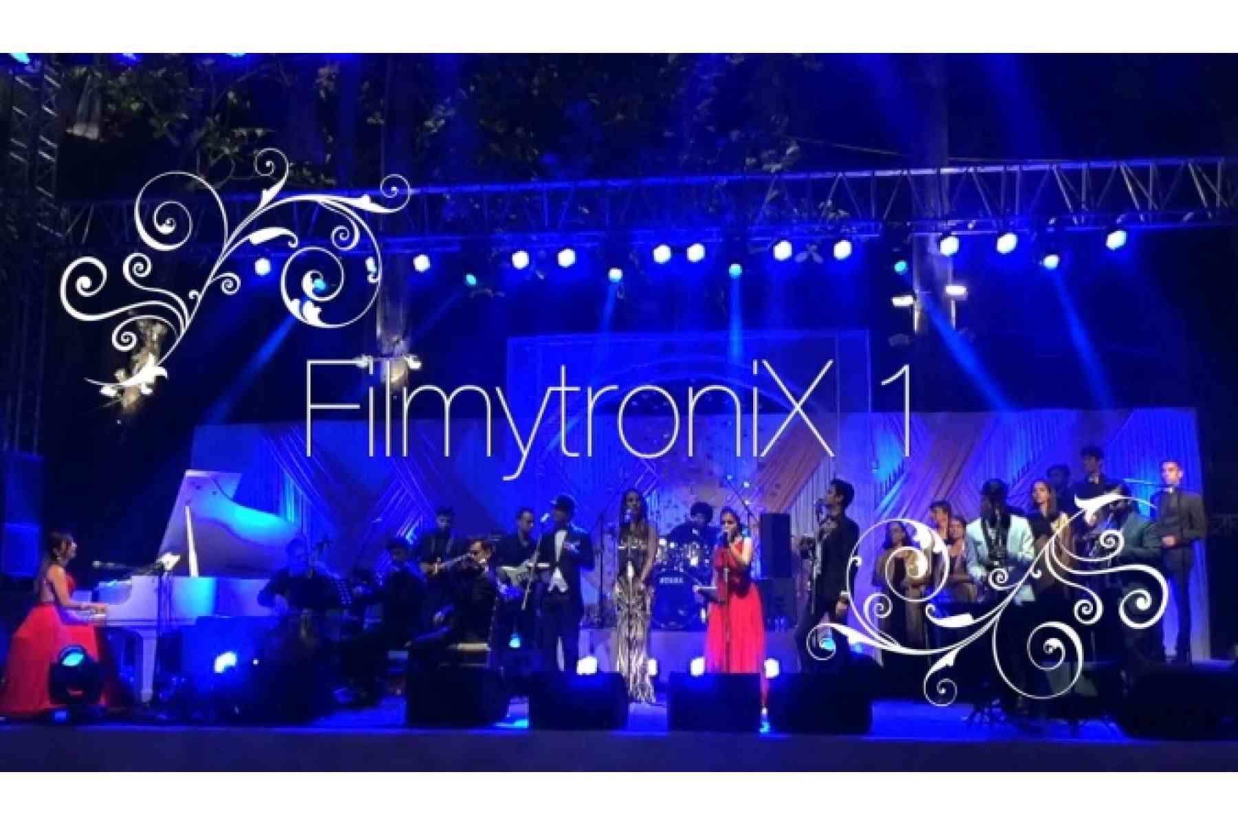 FILMYTRONIX Wedding Package