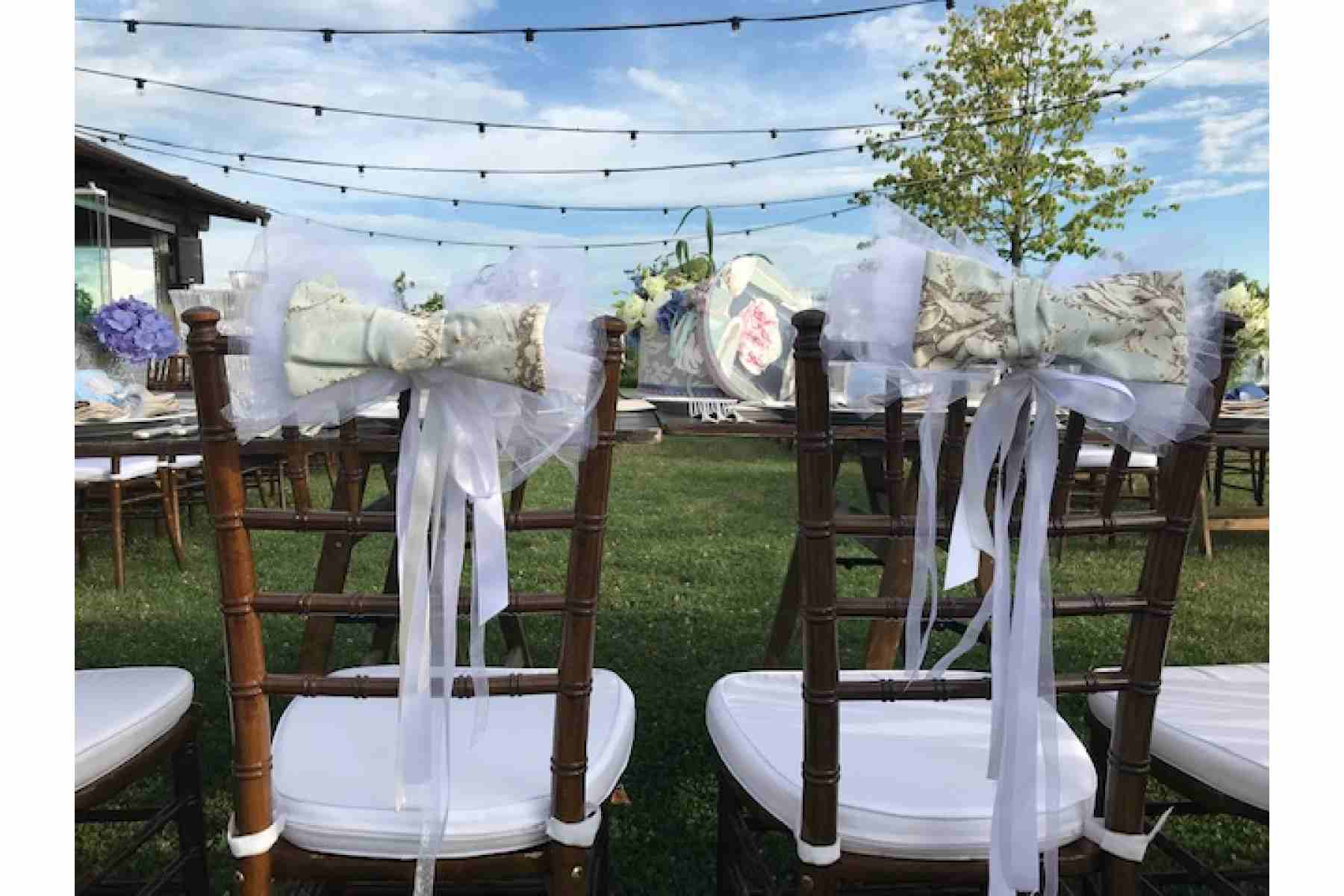 Romantic Tuscan Wedding  Wedding Package