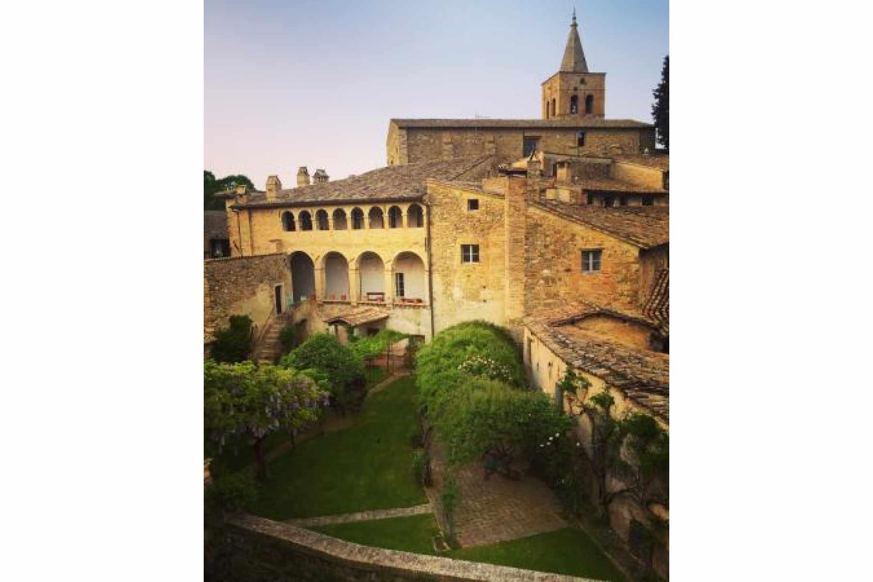 Symbolic Wedding in Perugia