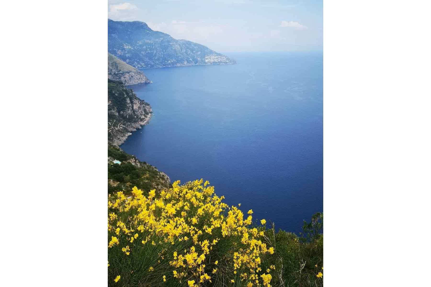 Wonders of the Amalfi coast Wedding Package