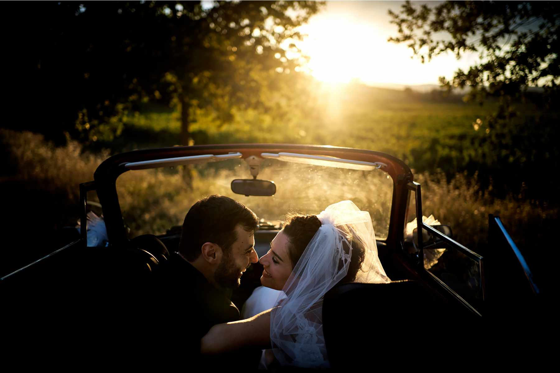 Romantic Smart Wedding Package