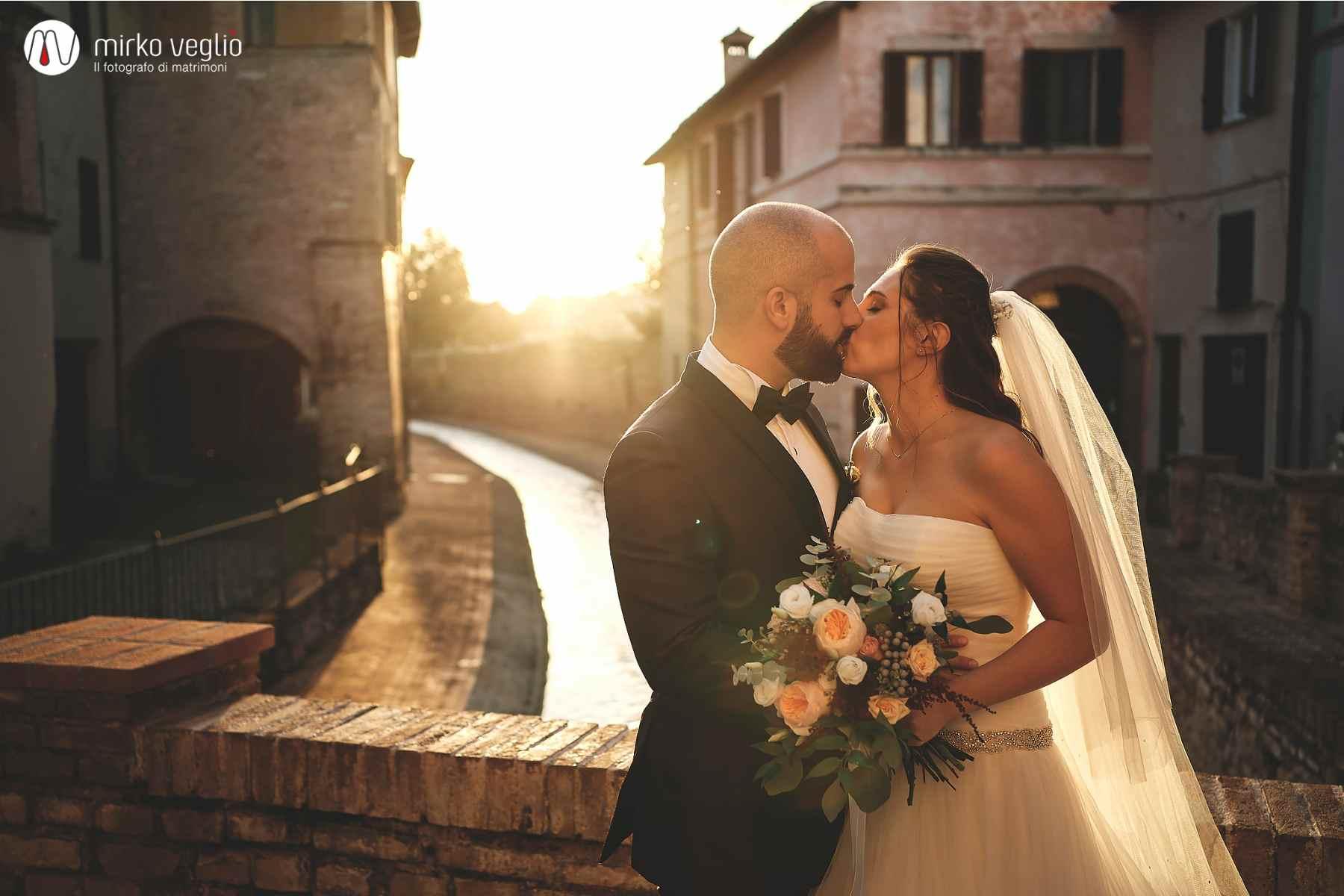 Romantic Italian Book Wedding Package
