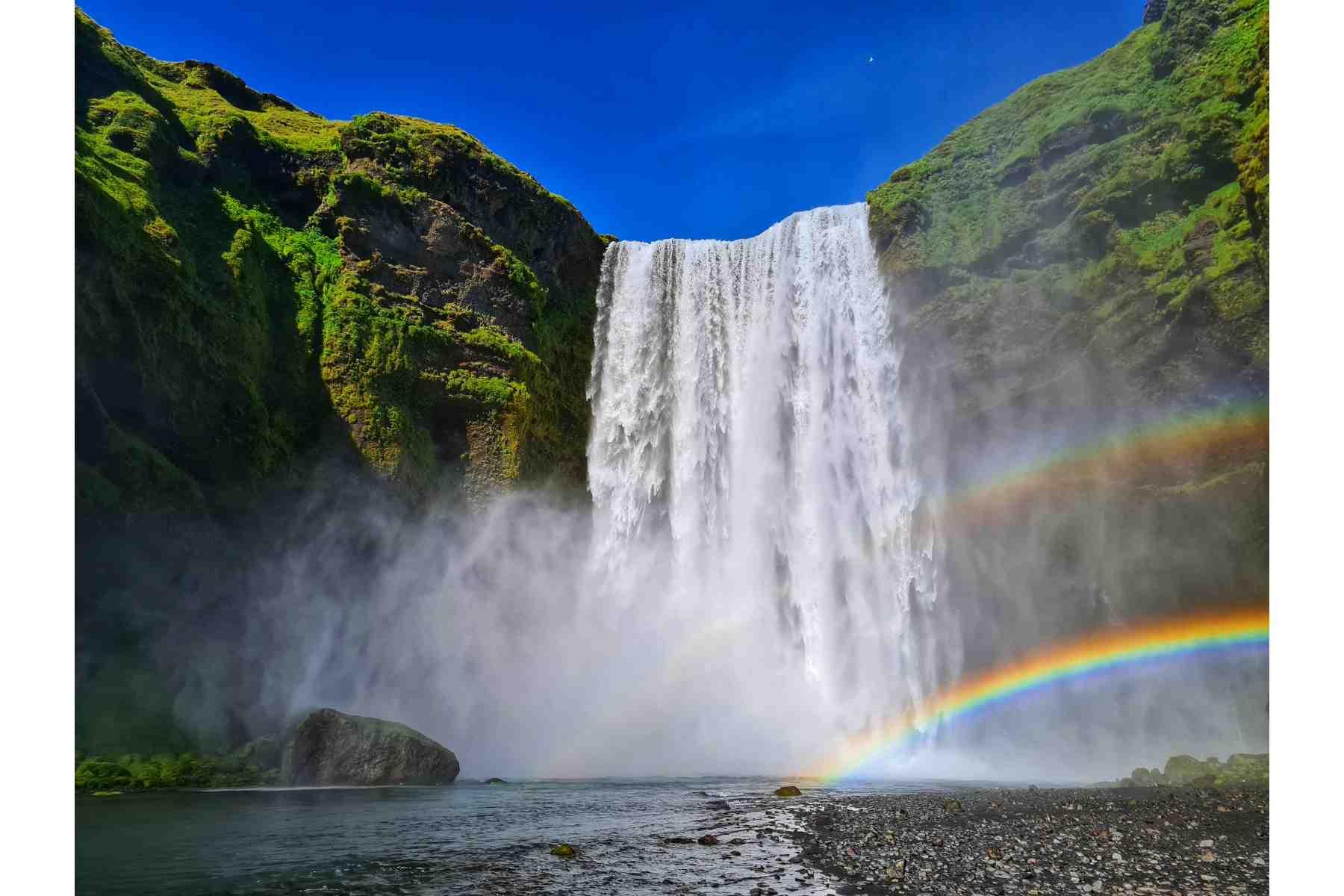 5 Days Luxury Iceland Honeymoon Tour Wedding Package