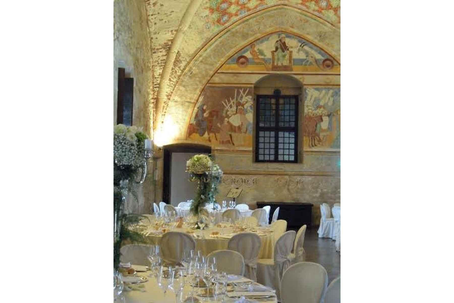 Wedding at La Rocca Angera Lake Maggiore