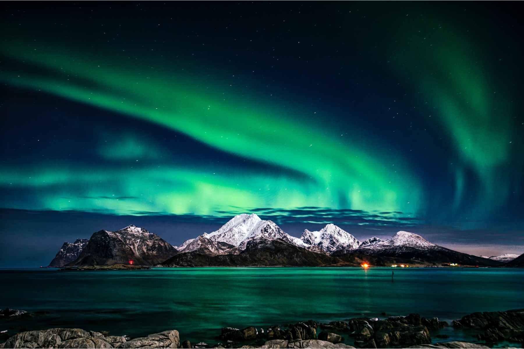7 Days Golden Circle, South Coast, Snæfellsnes and Reykjavik Wedding Package