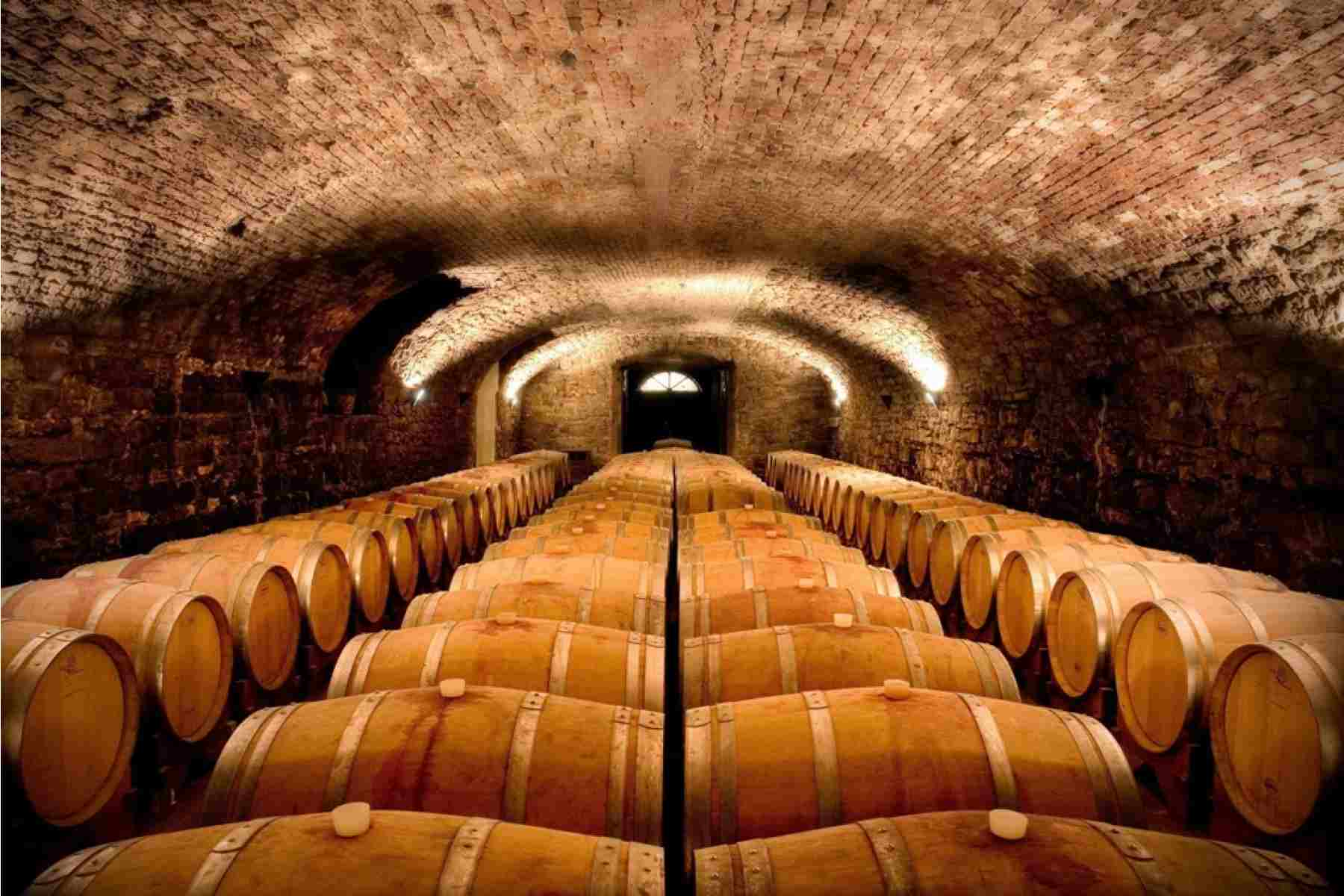 Wine & flavours of Friuli Venezia Giulia Region: 5 Days / 4 Nights Wedding Package