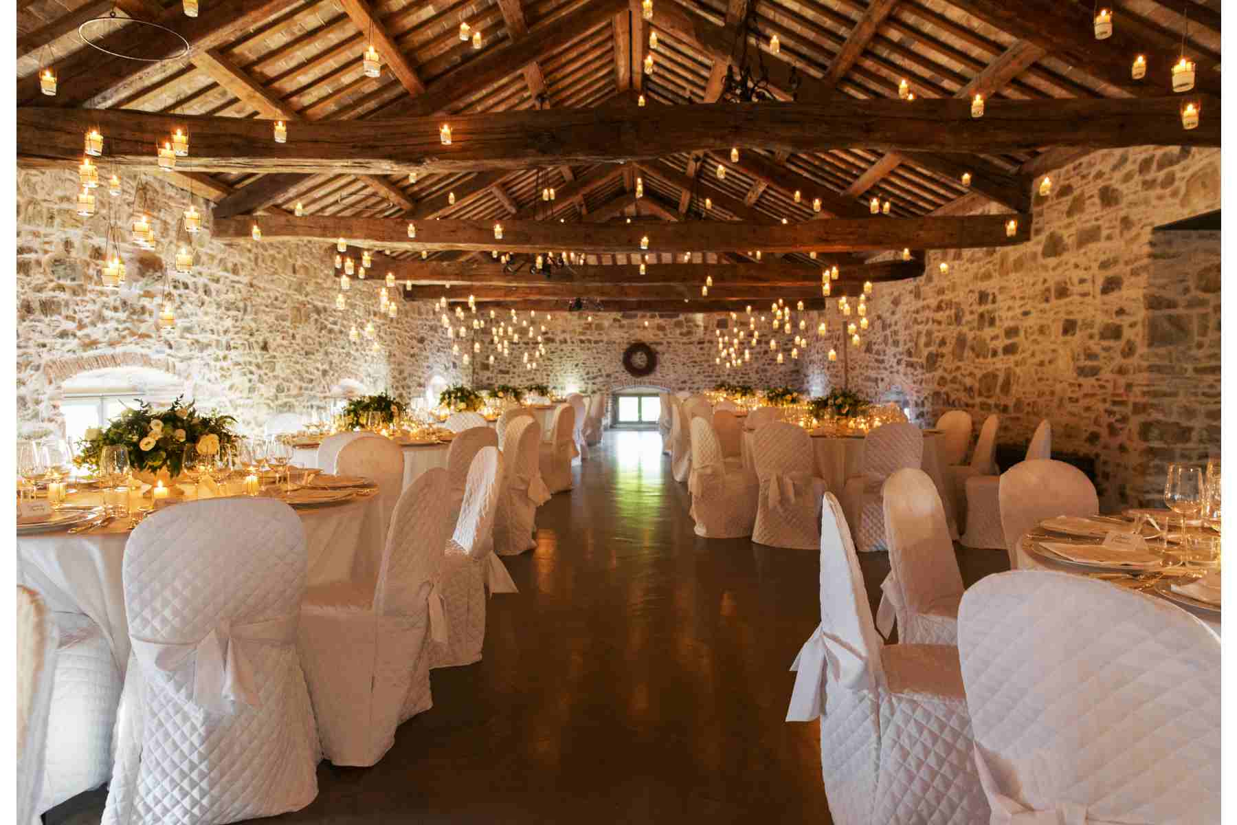 Wedding in Italy in an ancient atmosphere  Wedding Package