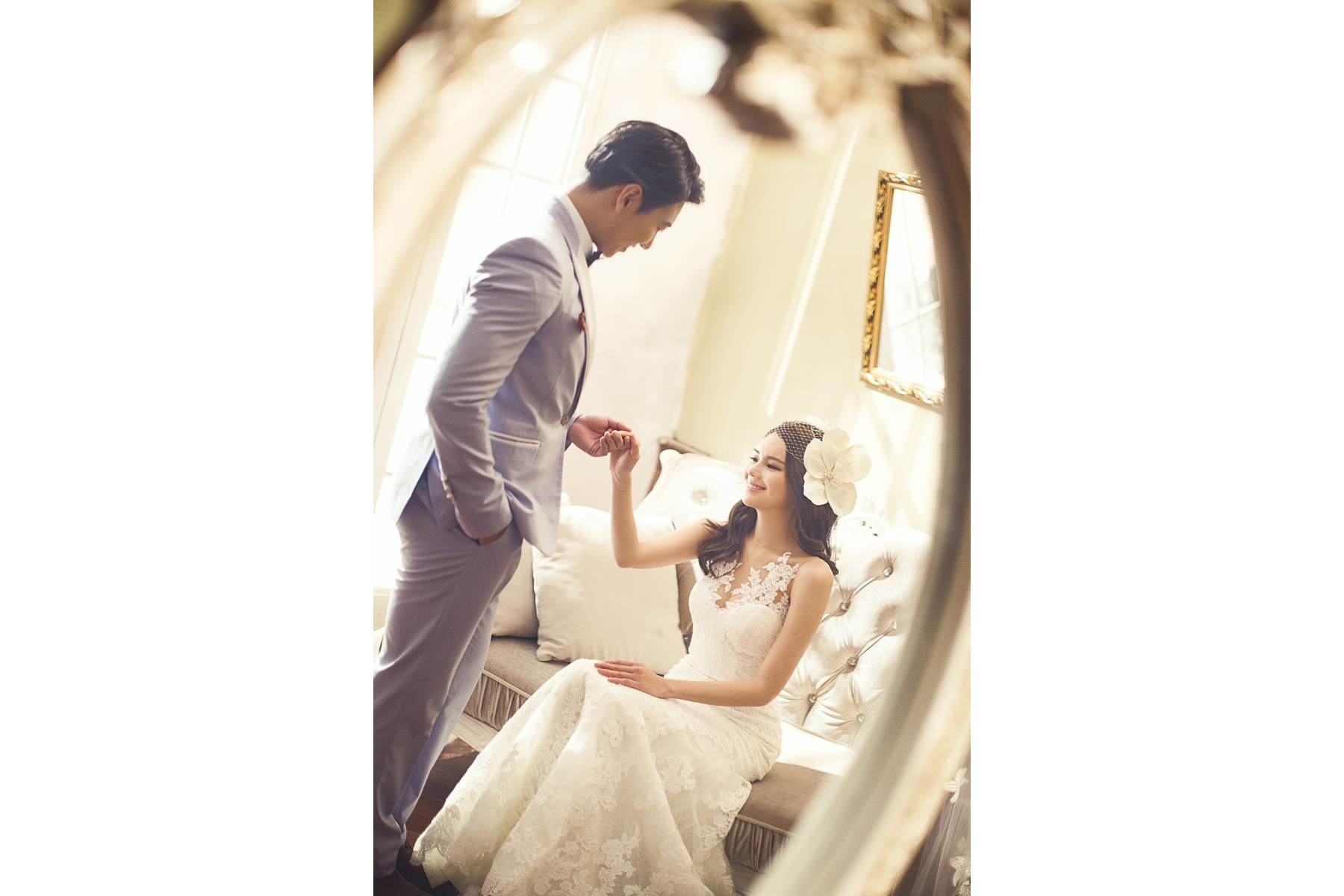 Wedding in a Sea View Villa of the XVIII century Wedding Package