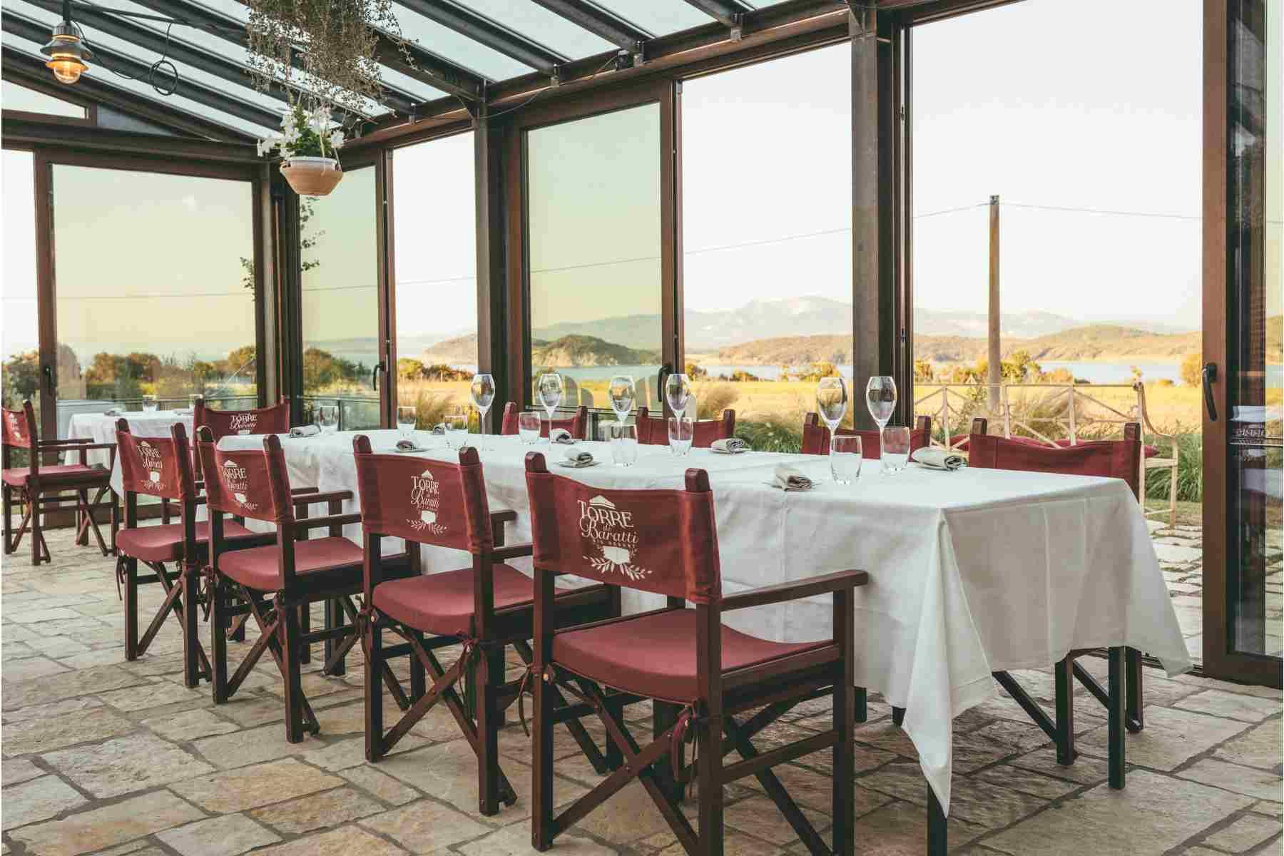 Wedding in BioResort in the Mediterranean scrub - Tuscany Wedding Package