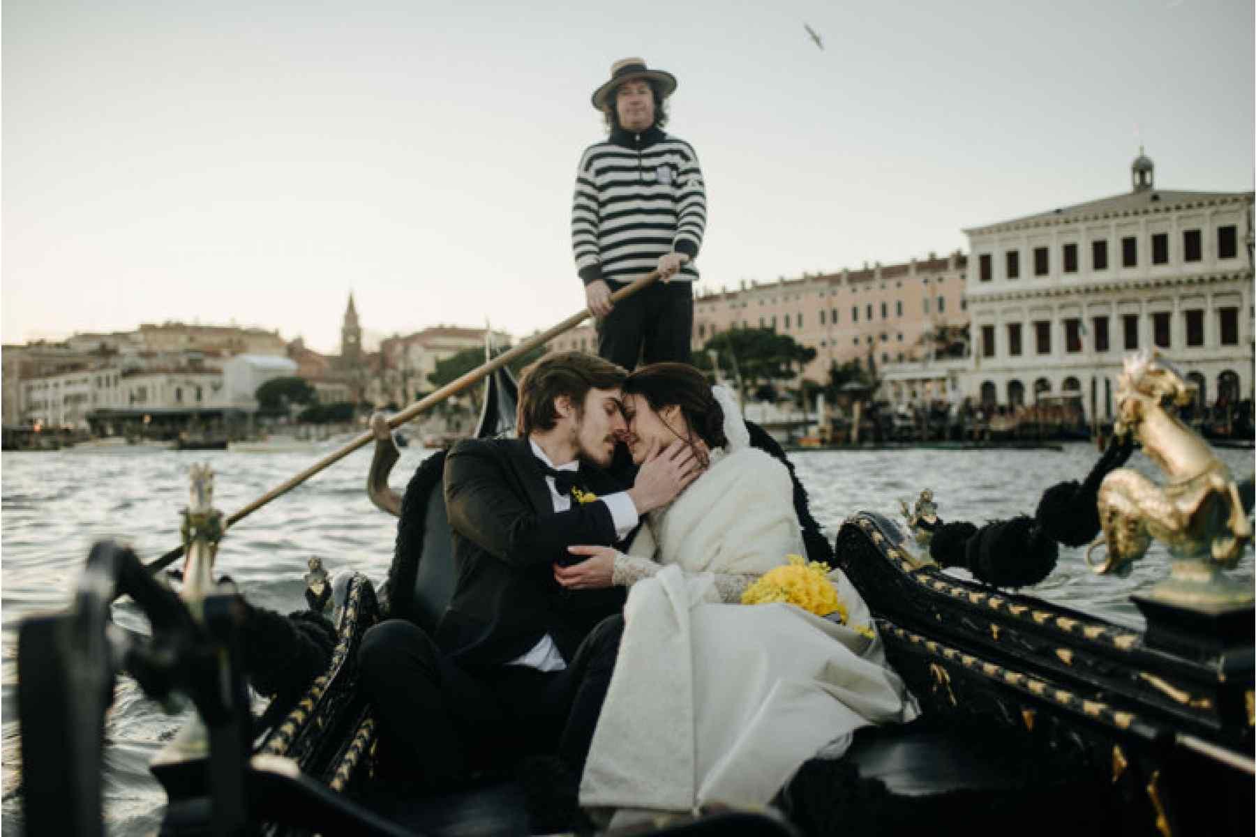 Engagement - Elopement - Wedding Wedding Package