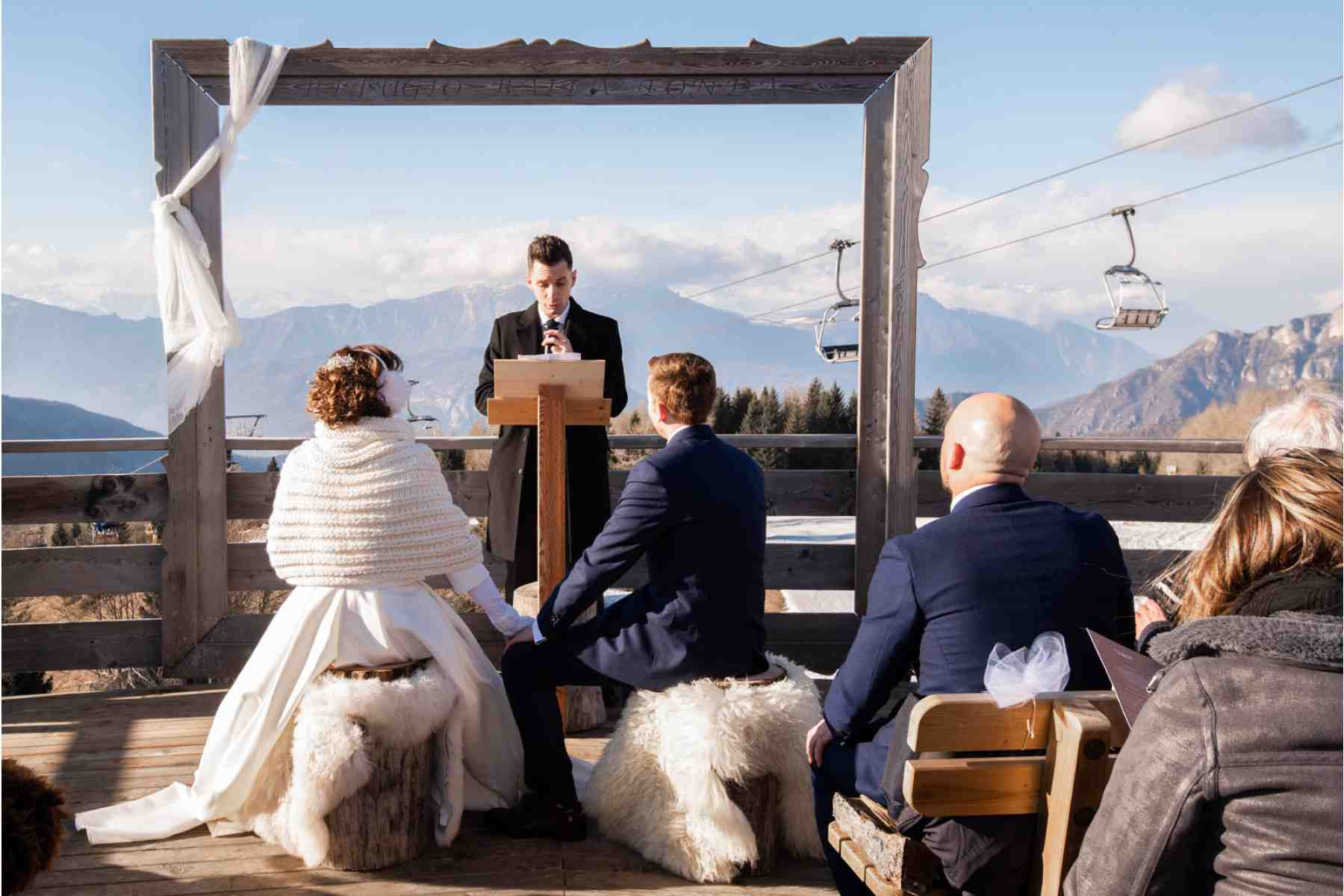 Wedding Photography - Anywhere in Italy Wedding Package