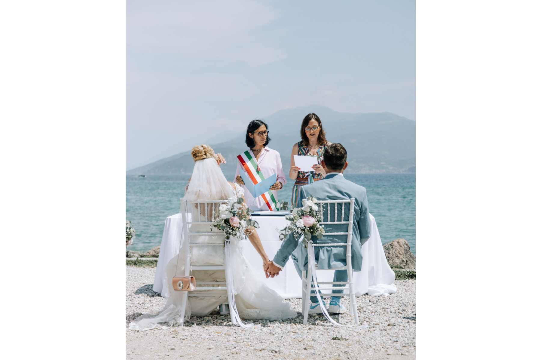 Beach Wedding  Wedding Package