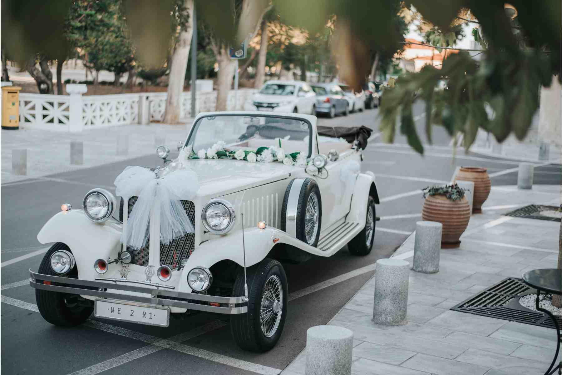 Winter elopement in Cyprus Wedding Package