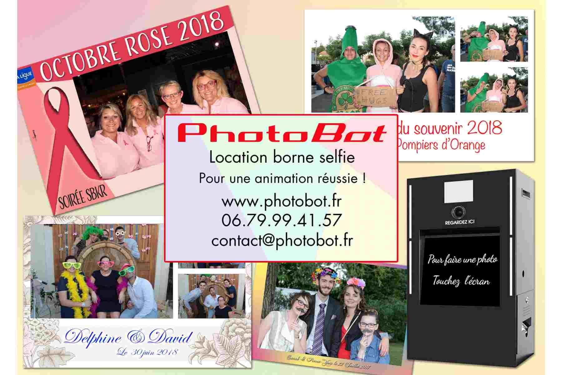 Photobooth rental Wedding Package