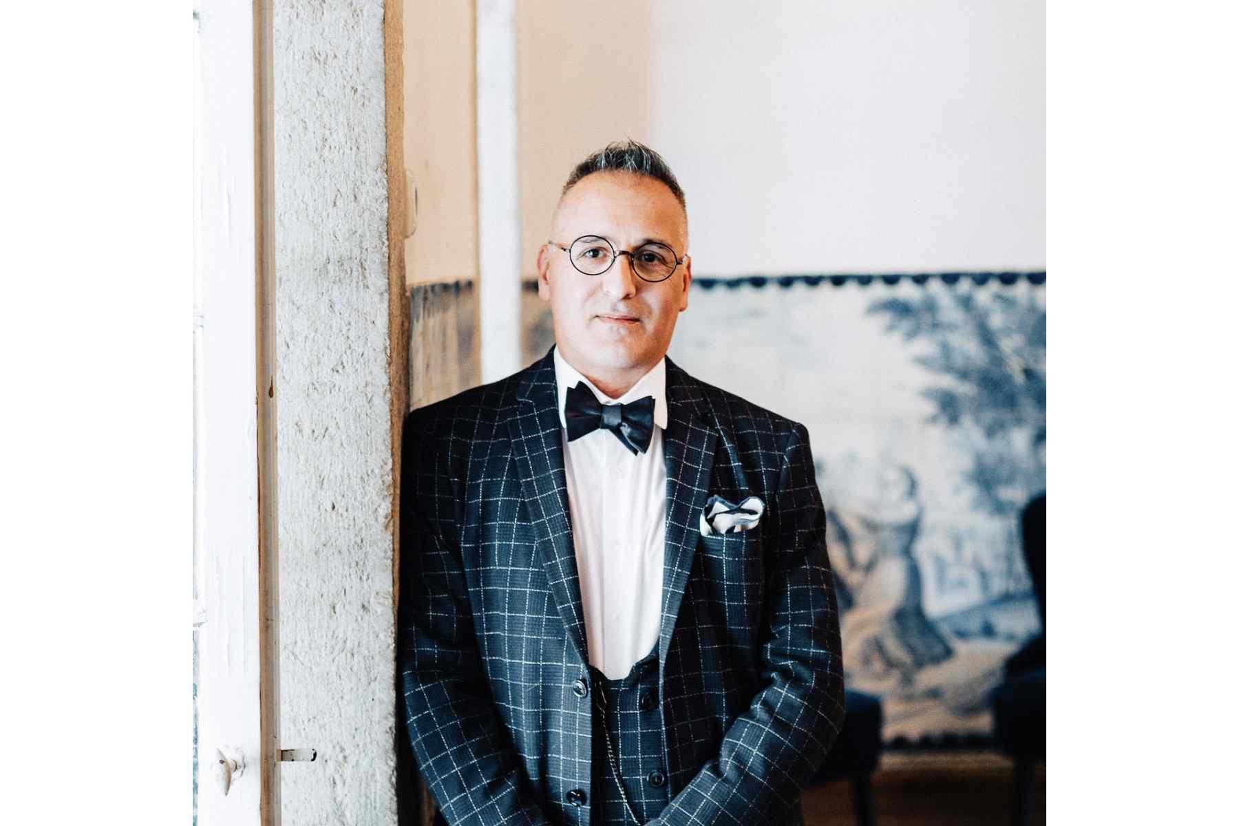 Wedding Tailoring & Planning