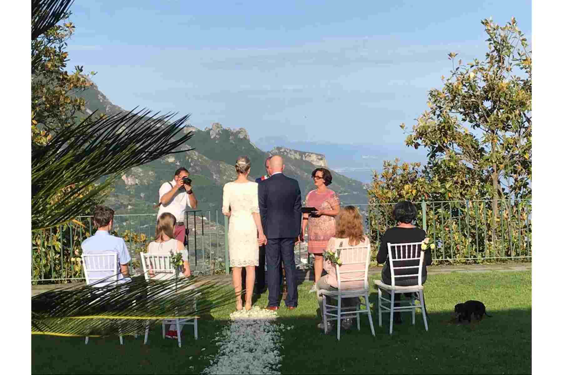 Wedding Planning and Tailored Design Wedding Package
