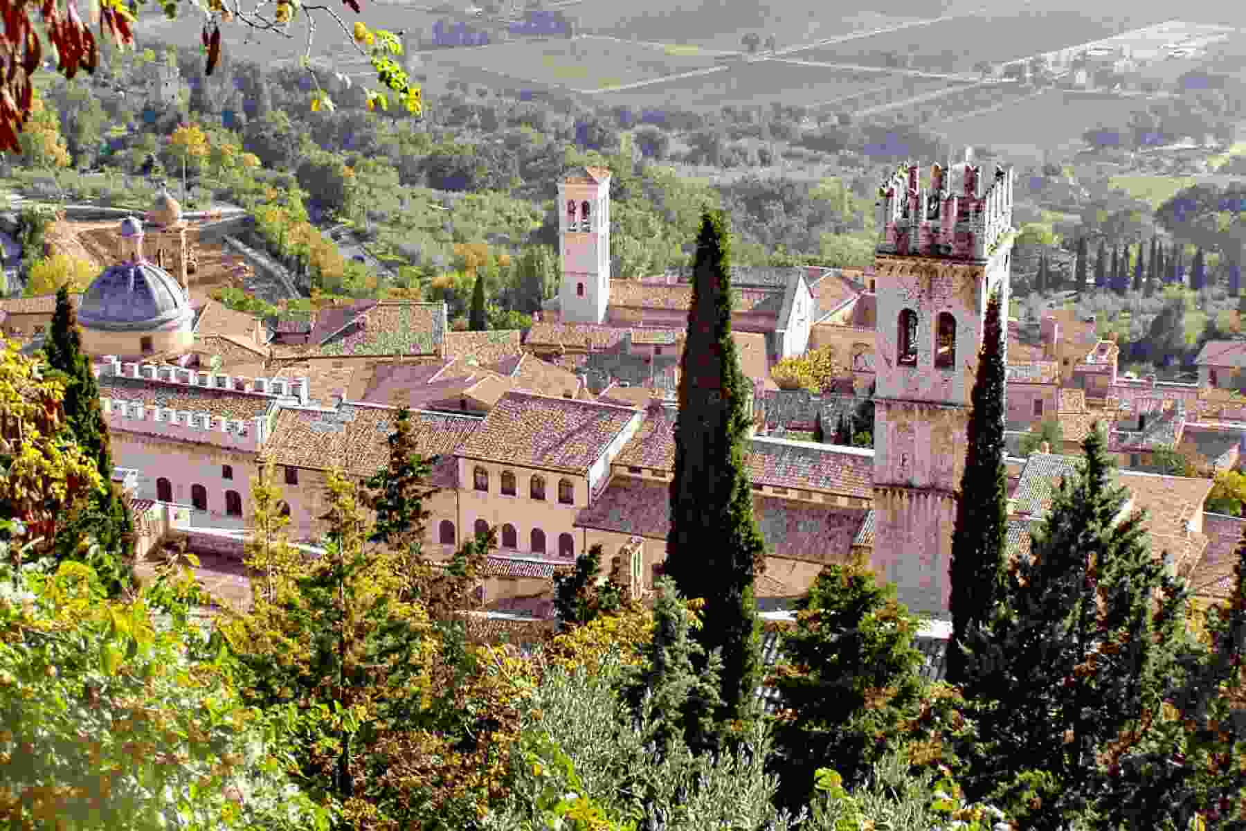 Discovering Umbria Wedding Package
