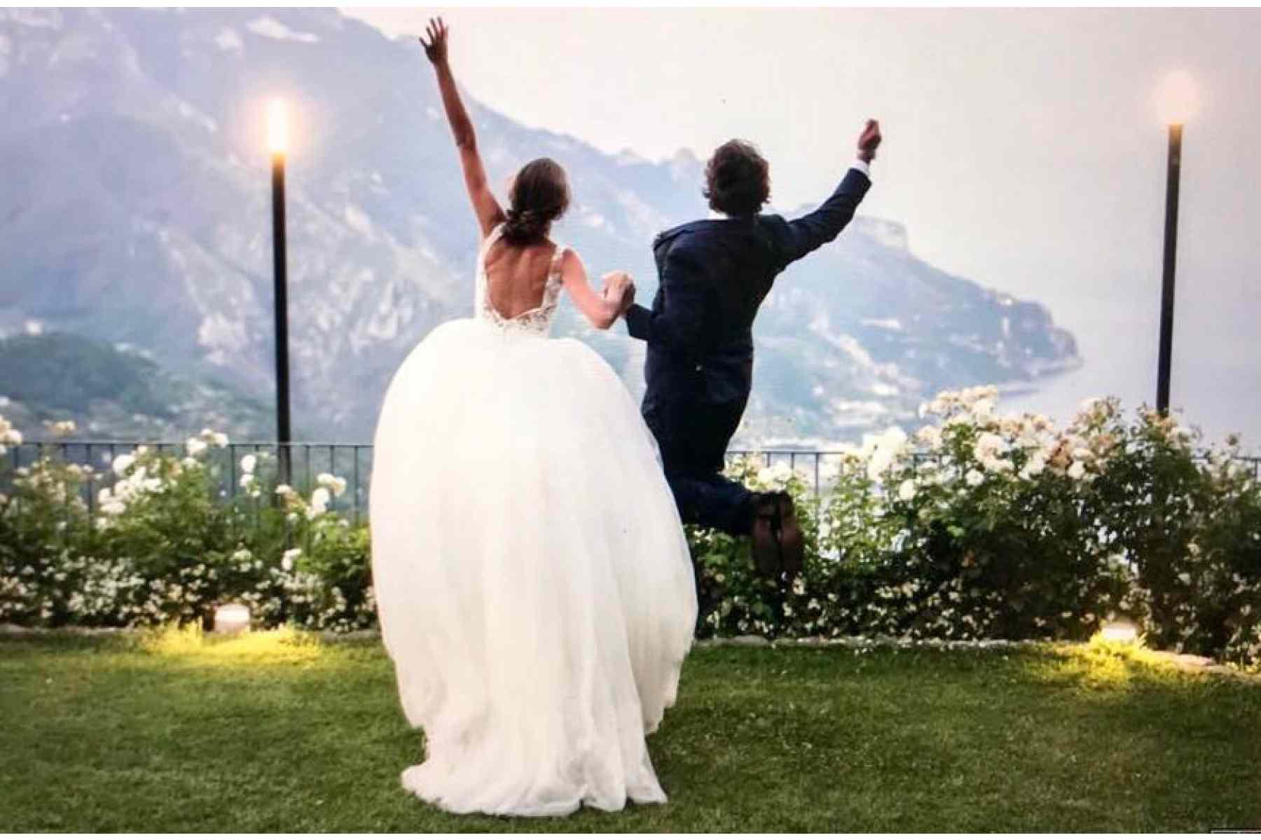 Micro Weddings in Italy  Wedding Package