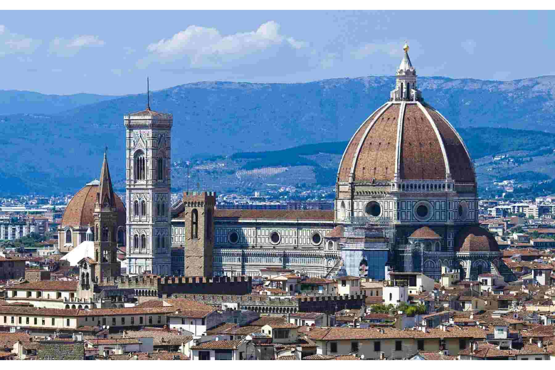 Iconic Italy & Hidden Treasures Wedding Package