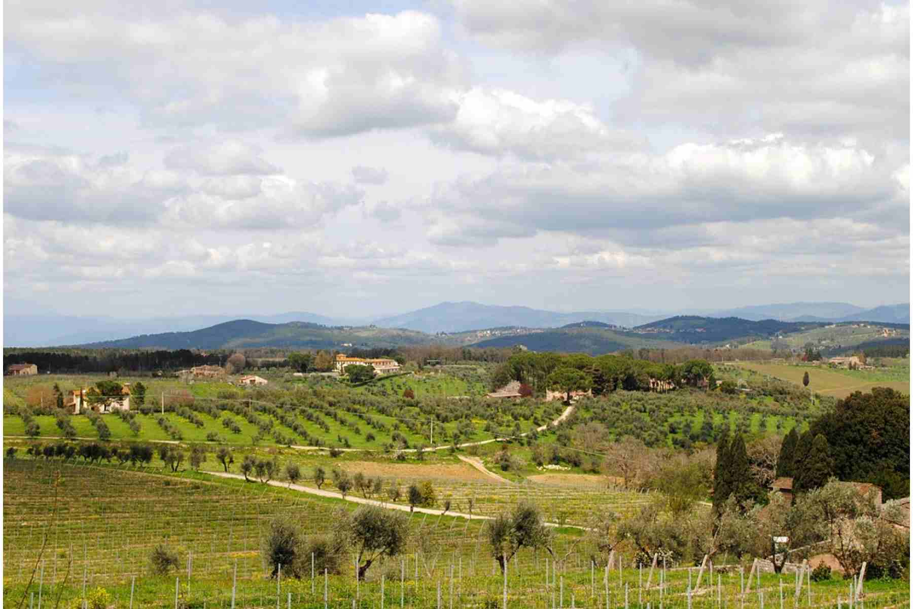 Umbria, Tuscany and Amalfi Coast Wedding Package