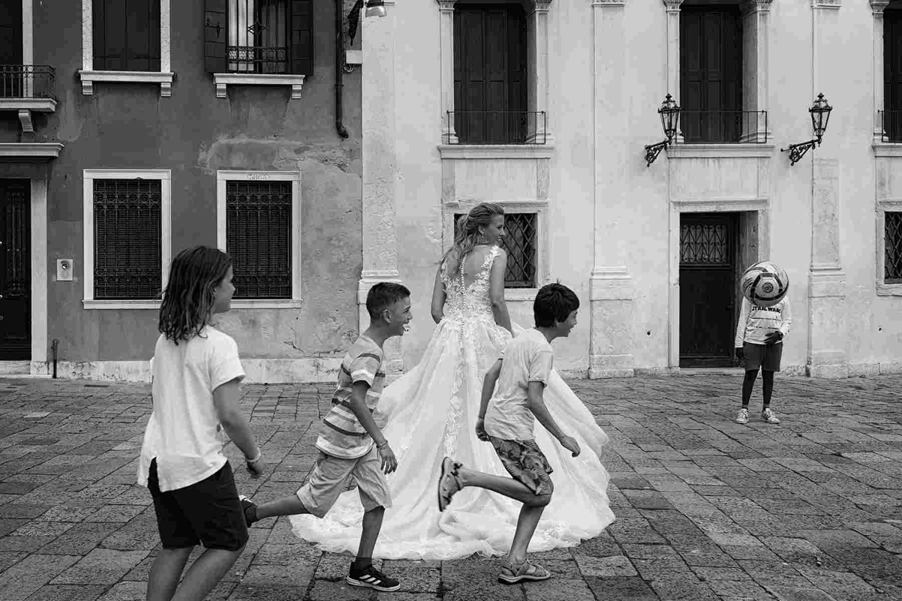 Wedding TALE Wedding Package