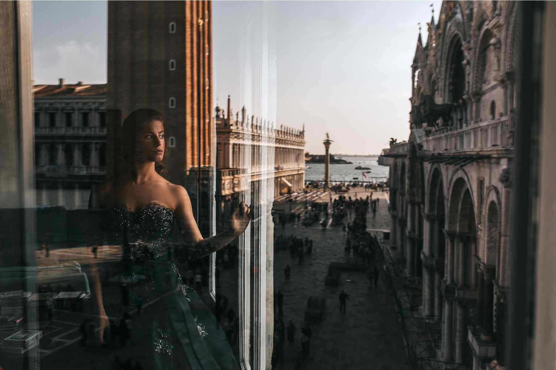 Venice in Love - Photo  Wedding Package